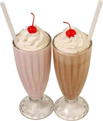 Under Longchamps, Steak 'n Shake began streamlining food preparation (it made shakes from a mix instead of using ice cream, for instance) to bring down costs and to better compete with popular.